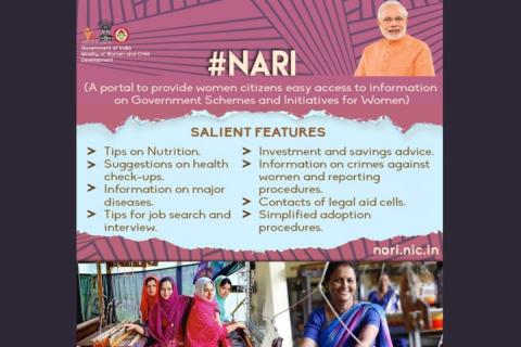 NARI-Portal-for-women