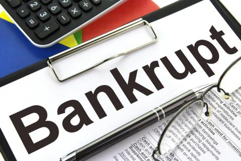 insolvency & Bankruptcy Code of India