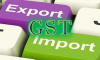 export and gst